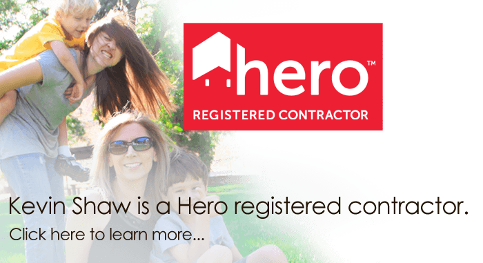 Kevin Shaw is a Hero Plumbing Contractor in the Monrovia, CA area.