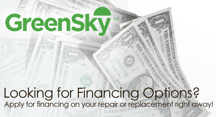 We offer AC repair financing in Arcadia CA.