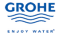 This Plumber supplies Grohe plumbing equipment by Arcadia CA.