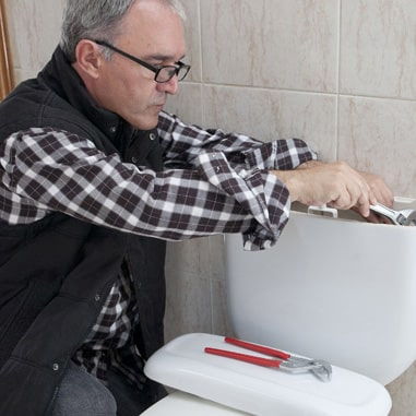 Kevin Shaw Plumbing, Inc. is proud to offer customers exclusive discounts on their toilet repair in Arcadia CA.